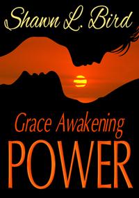 My novel series: Grace Awakening (4/6)