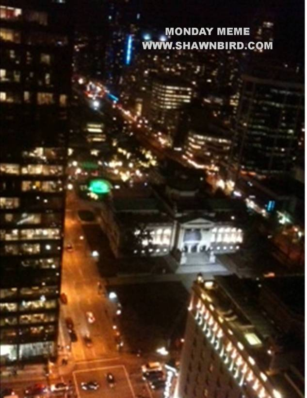MondayMeme2013-11-25Vancouverlights
