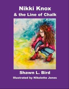 Chalk ebook cover